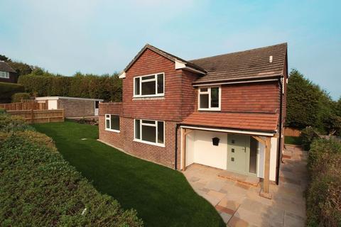 4 bedroom detached house for sale - Saxonbury Close, Crowborough, East Sussex