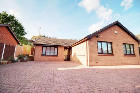 3 bedroom bungalow for sale - First Avenue, Sherwood Rise, Nottingham