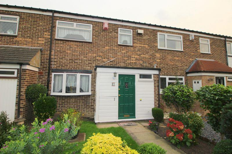 3 Bedrooms Terraced House for sale in Lingey Close, Sidcup