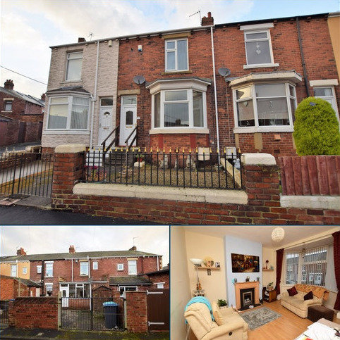 2 bedroom terraced house for sale - Smailes Street, Stanley