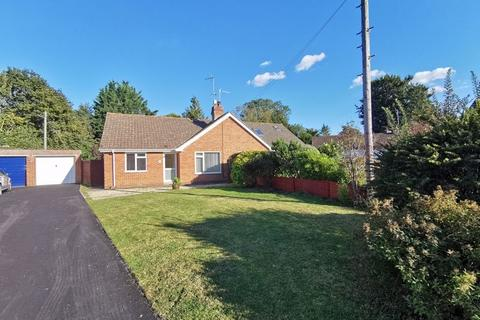 2 bedroom bungalow to rent - Mill Lane Close, Trull