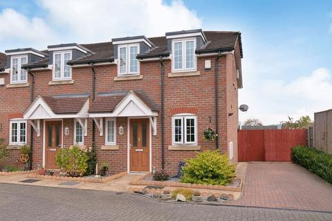 2 bedroom end of terrace house to rent - Oriel Close , Detling