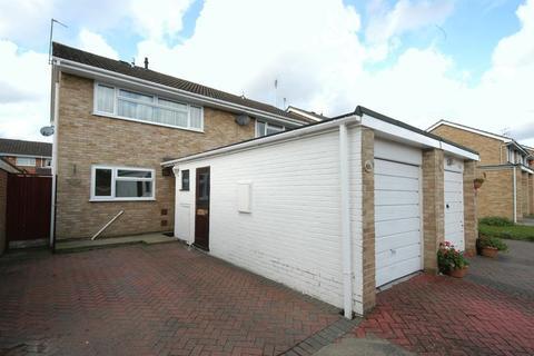 4 bedroom semi-detached house to rent - Bedgebury Close, Vinters Park