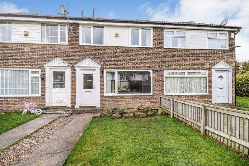 3 Bedrooms Terraced House for sale in Cheltenham Road, Wrose