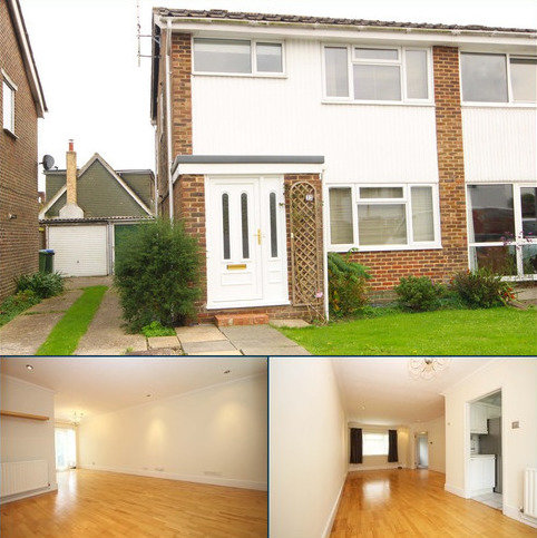 3 bedroom semi-detached house for sale - Upper Beeding