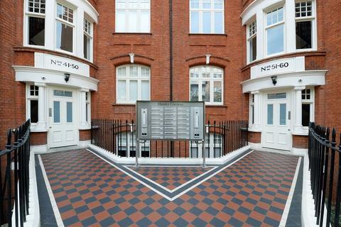 1 bedroom flat to rent - Hamlet Gardens, Ravenscourt Park, London, W6 0TS