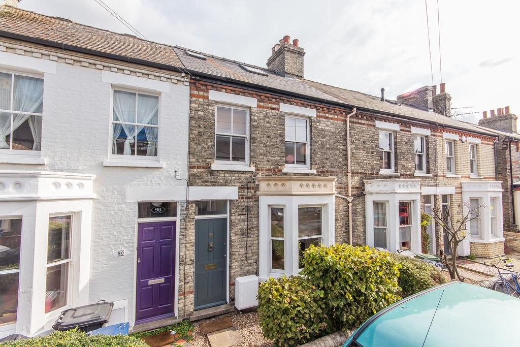 3 Bedrooms Terraced House for sale in Cavendish Road, Cambridge