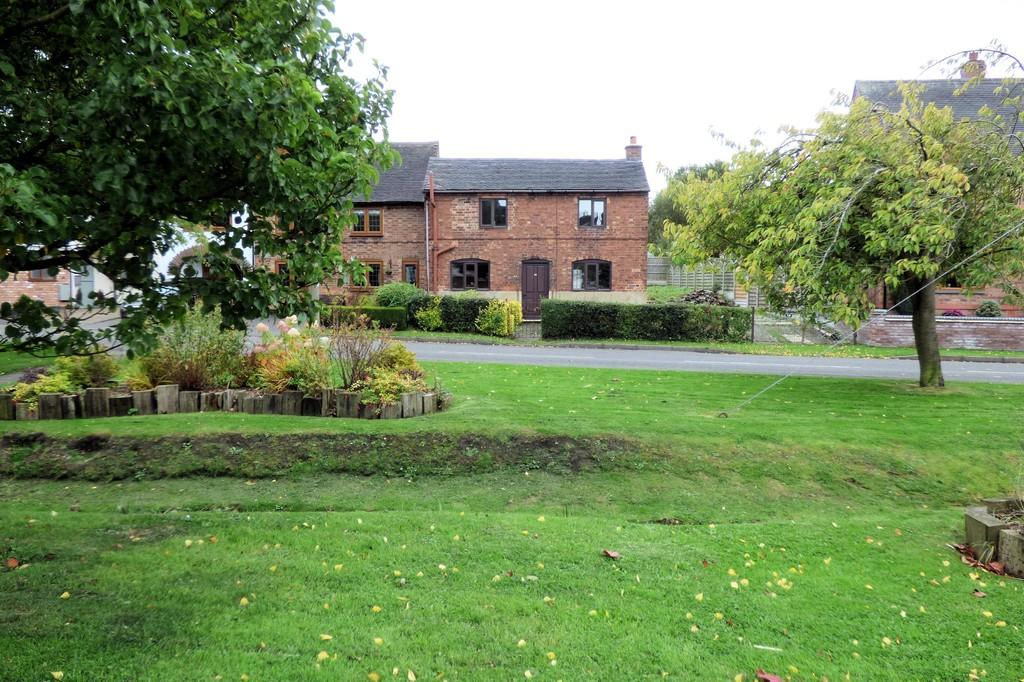 Land Commercial for sale in Mill Street, Coton-in-the-Elms