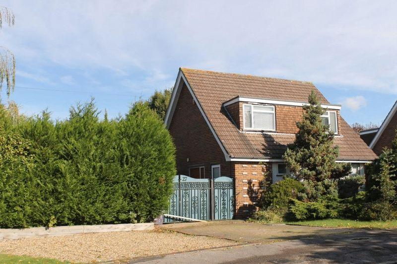 3 Bedrooms Detached House for sale in GREAT BOOKHAM