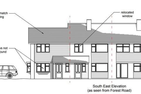 2 bedroom terraced house for sale - Paddock Wood