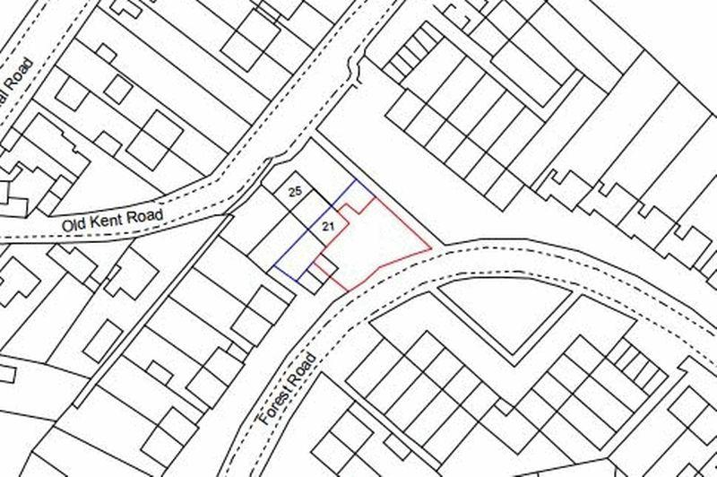2 Bedrooms Land Commercial for sale in Paddock Wood
