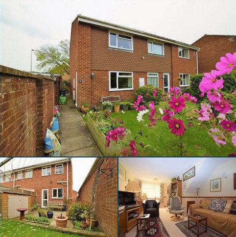 2 bedroom end of terrace house for sale - A level cul de sac location in Clevedon