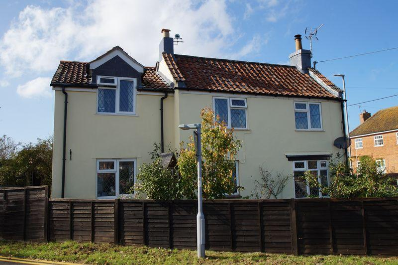 4 Bedrooms Detached House for sale in Brent Road, Berrow
