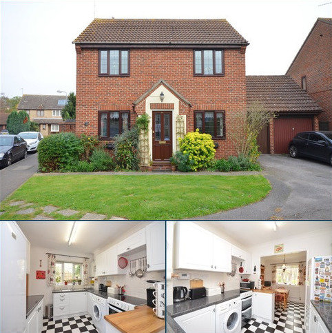 3 bedroom detached house for sale - Bluebell Close, Witham, CM8 2YP