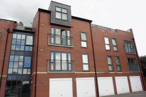2 bedroom apartment to rent - Sicey House, Sicey Avenue, S5 - HALF PRICE FEES FOR DECEMBER APPLICATION