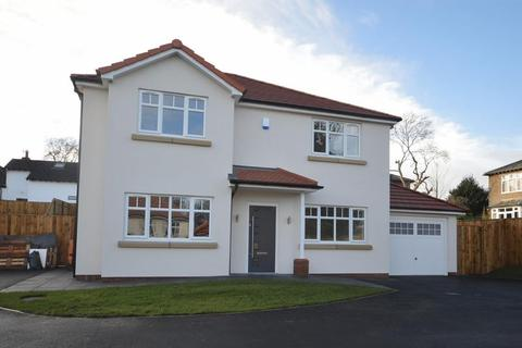 4 bedroom detached house for sale - Gorse Wood, West Kirby