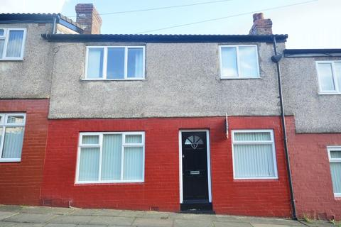 2 bedroom terraced house for sale - Gladstone Street, Woolton