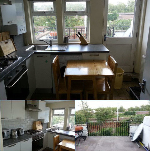 1 bedroom flat to rent - Fordwych Road, NW2 3NH