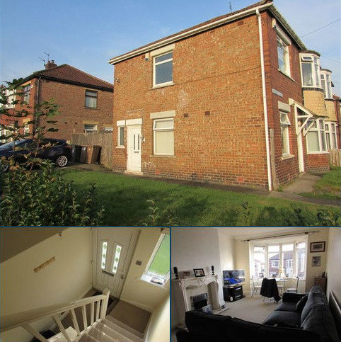 2 bedroom flat for sale - Holderness Road, Wallsend - Two Bedroom, First Floor Flat