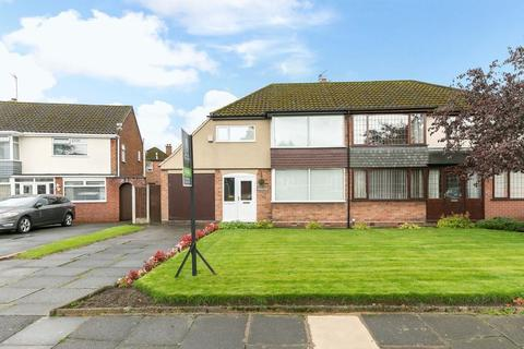 3 bedroom semi-detached house for sale - Greenfields Crescent, Ashton In Makerfield, WN4 8QZ