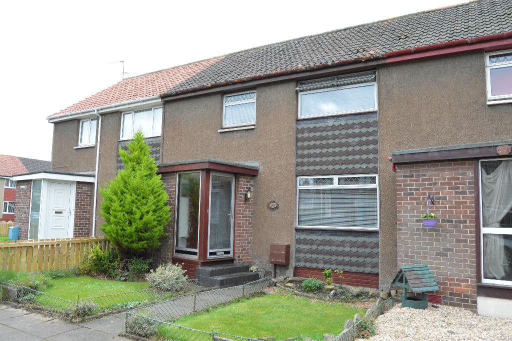 3 Bedrooms Terraced House for sale in Berryhill Crescent, Grangemouth, Falkirk, Fk3 0DJ