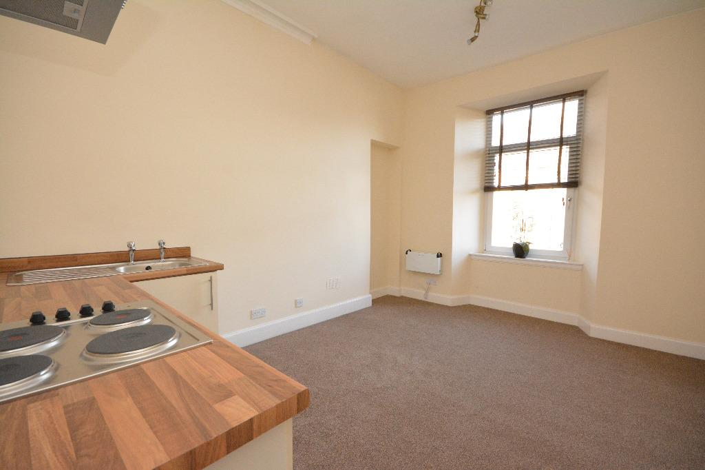 1 Bedroom Flat for sale in Glebe Street, Falkirk, Falkirk, FK1 1HX