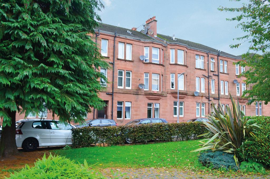 2 Bedrooms Flat for sale in Gavinburn Street, Flat G/2, Old Kilpatrick, West Dunbartonshire, G60 5JN