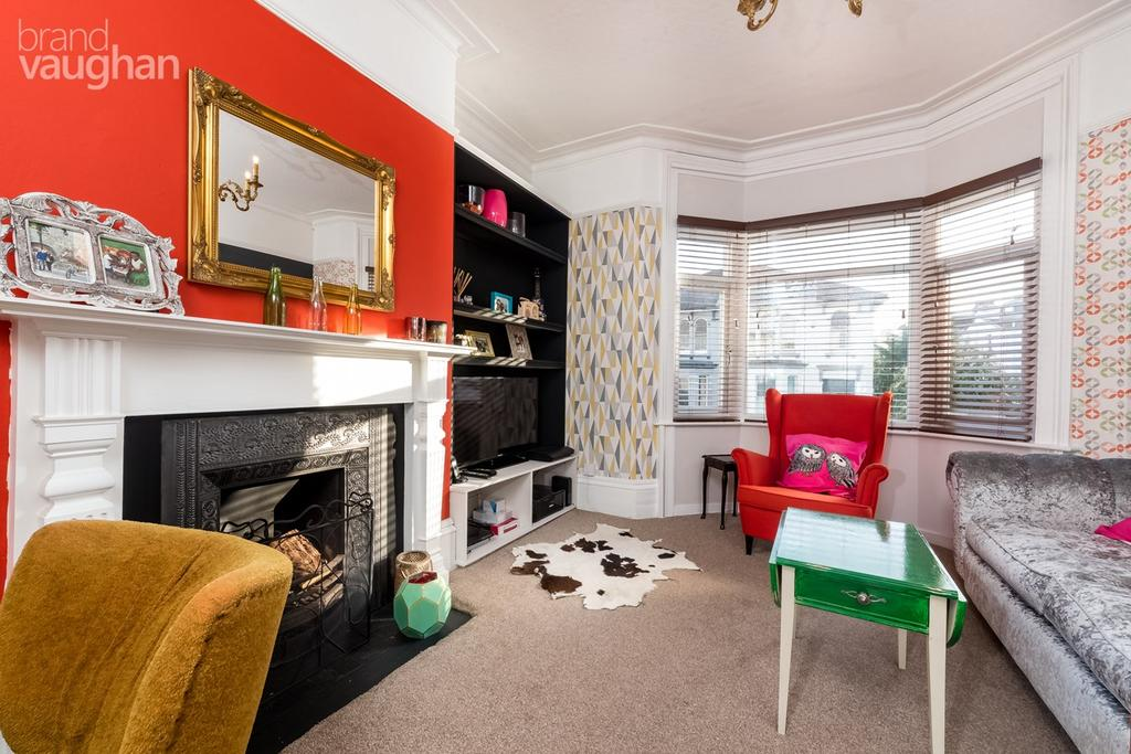 1 Bedroom Ground Flat for sale in Old Shoreham Road, Brighton, BN1