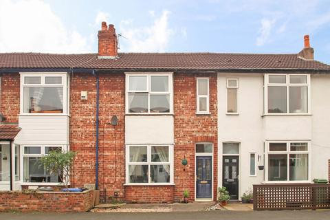 2 bedroom terraced house for sale - Richmond Avenue, Urmston, Manchester, M41