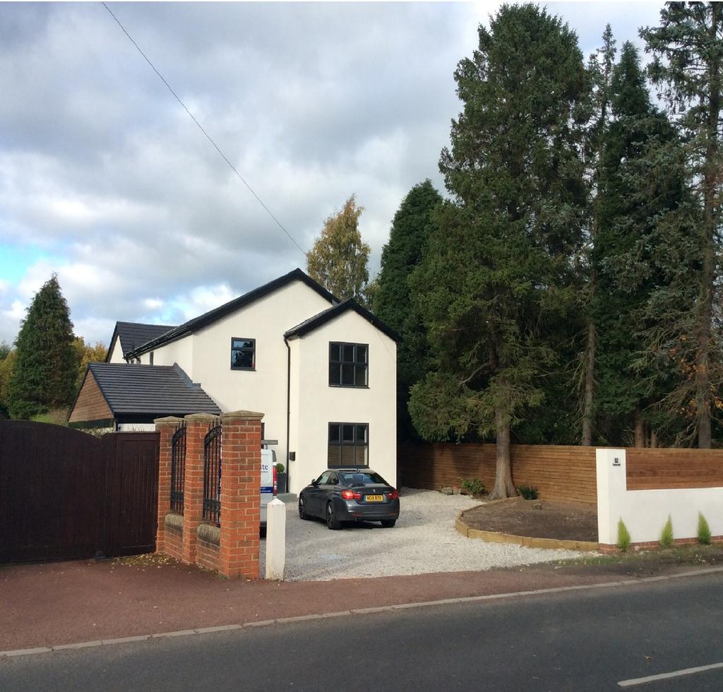5 Bedrooms Detached House for sale in Darras Road, Darras Hall, Ponteland, Newcastle upon Tyne, NE20