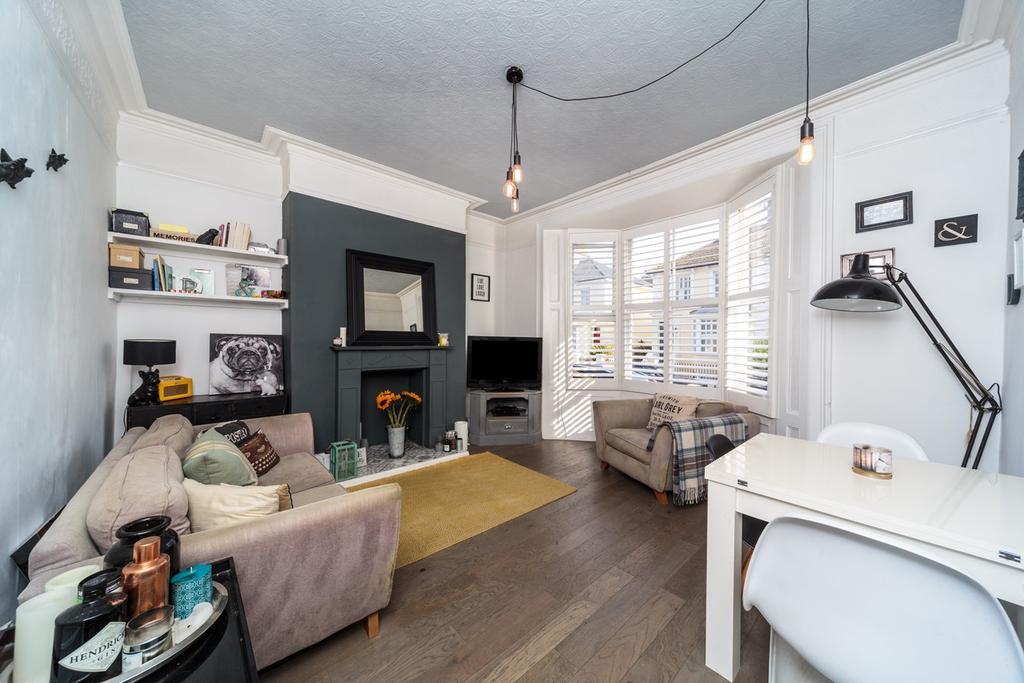 2 Bedrooms Flat for sale in Hova Villas, Hove, BN3
