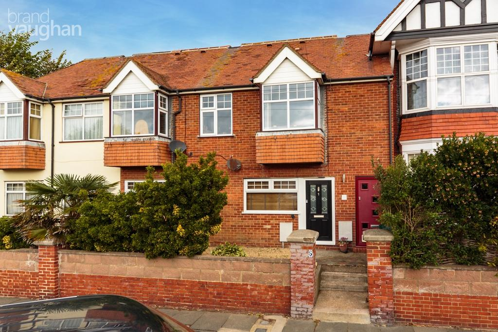 2 Bedrooms Flat for sale in Princes Avenue, Hove, BN3