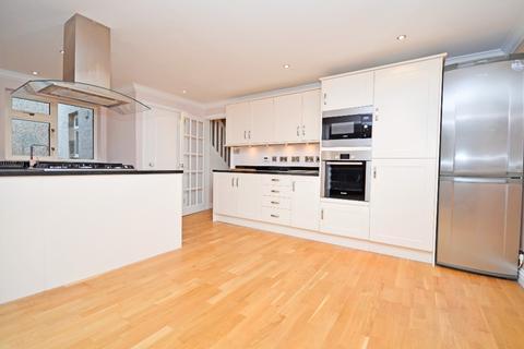 4 bedroom detached house to rent - Swanston Crescent, Edinburgh, Midlothian, EH10 7BS