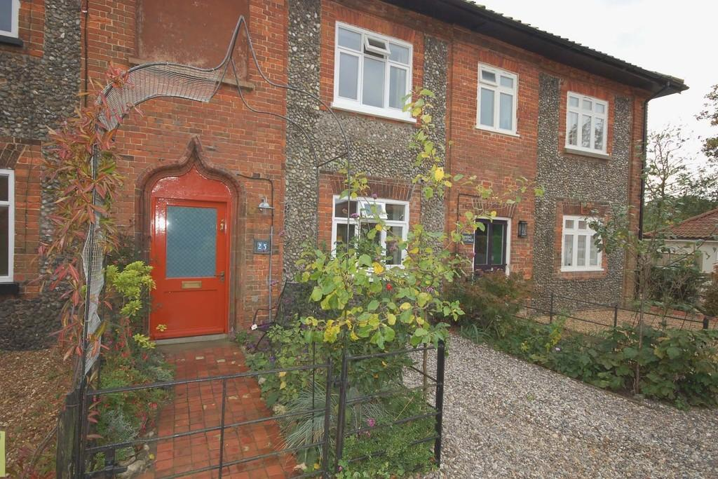 1 Bedroom Cottage House for sale in New Street, Holt