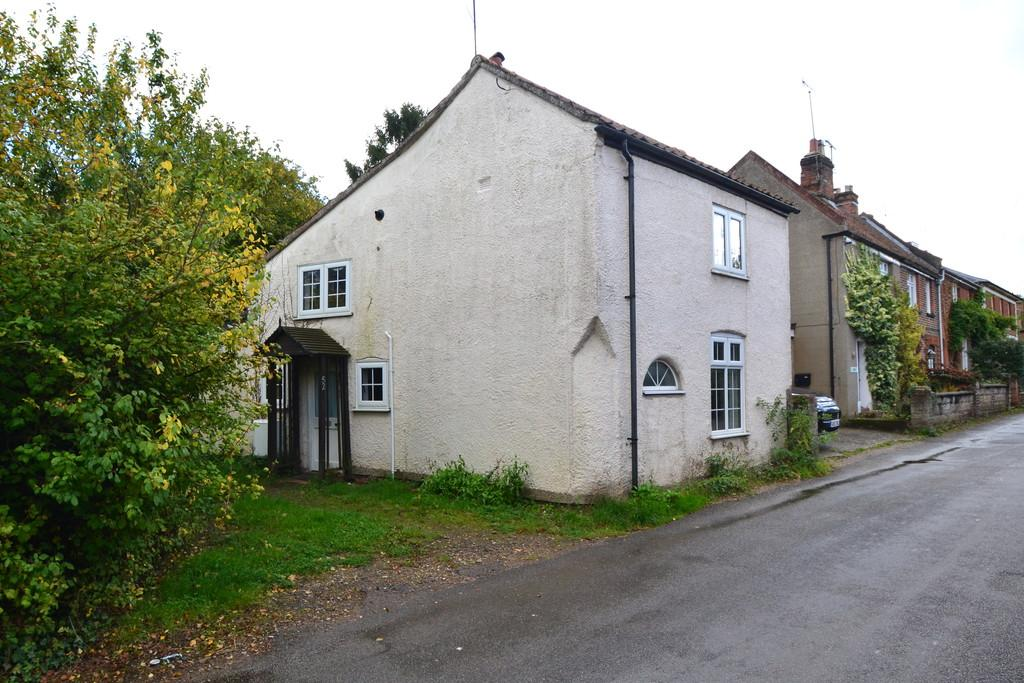 2 Bedrooms Cottage House for sale in Millgate, Aylsham