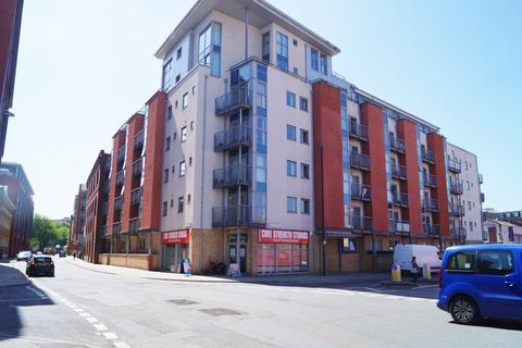1 bedroom apartment for sale - Three Queens Lane, City Centre, Bristol, BS1