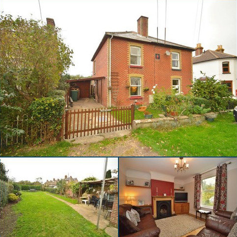 2 bedroom semi-detached house for sale - Norton Green