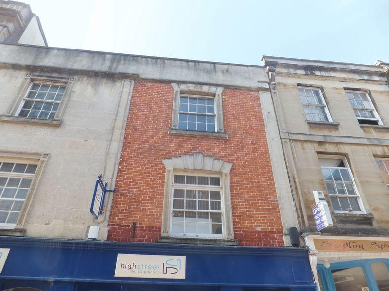1 Bedroom Apartment Flat for sale in Shepton Mallet