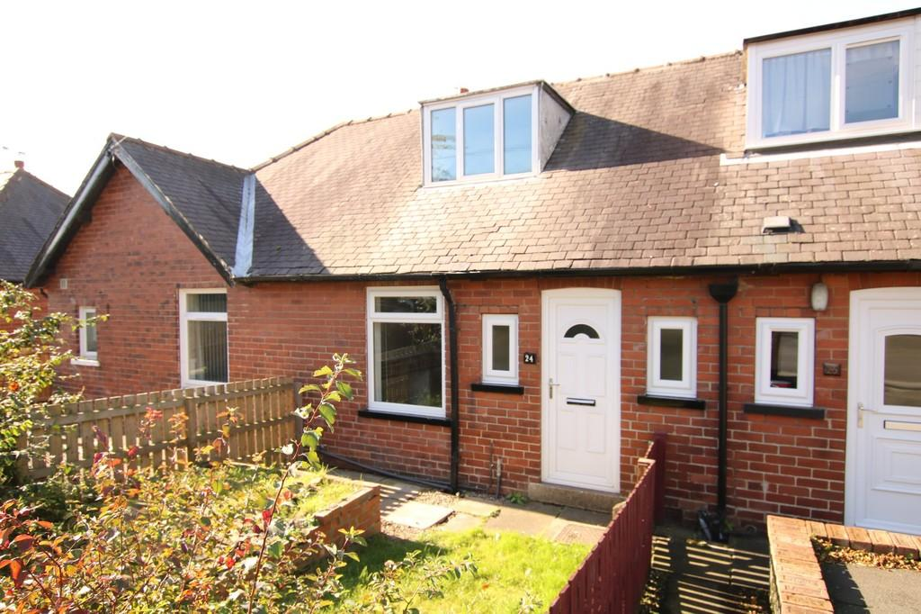 1 Bedroom Terraced House for sale in Sunny View, East Ardsley