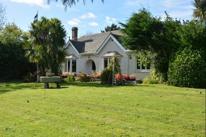 5 Bedrooms Bungalow for sale in CHY ULA, RUAN MINOR, TR12