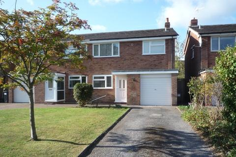 3 bedroom semi-detached house to rent - Langley Hall Road, Olton, Solihull