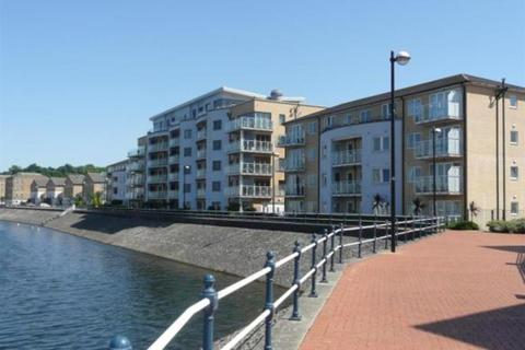 2 bedroom apartment to rent - Ty Gwendollen, Marconi Avenue, Penarth Marina