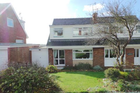 3 bedroom semi-detached house for sale - Chestnut Walk, Barrow-in-Furness LA13 OJB