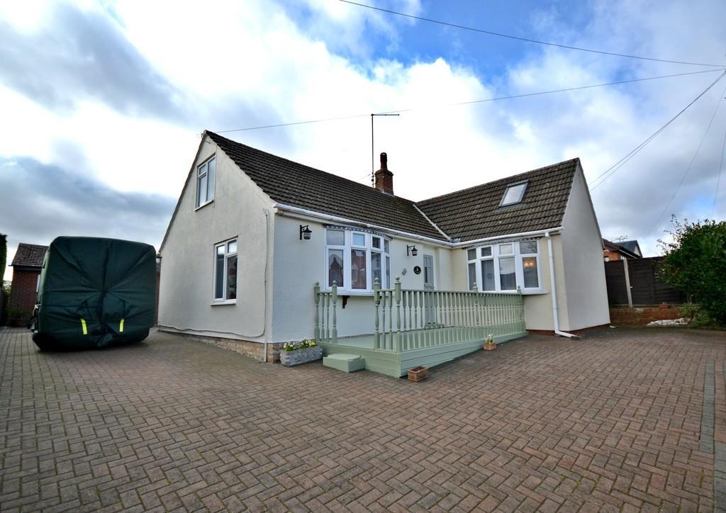 3 Bedrooms Detached Bungalow for sale in Newport, Saffron Walden
