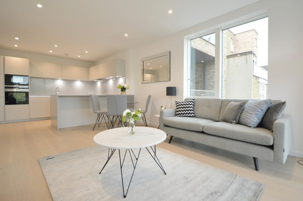 Brandon House Borough Se1 1ap 2 Bed Apartment 3 000 Pcm 692 Pw. Brandon  House Furniture Suffolk