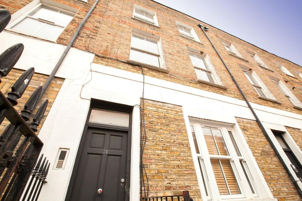 2 Bedrooms Apartment Flat for sale in Allen Road, London