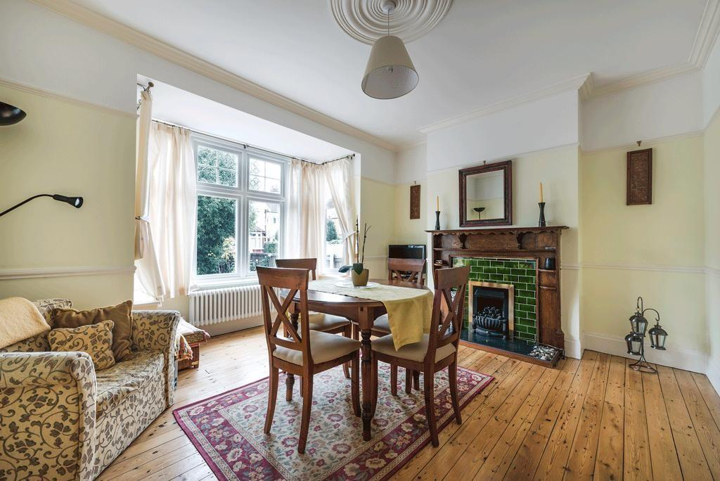 4 Bedrooms Terraced House for sale in Blake Hall Road, Wanstead