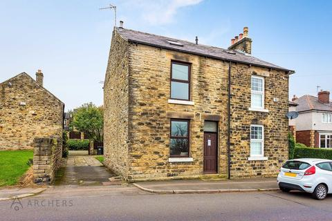 2 bedroom semi-detached house to rent - Cross Lane, Crookes, Sheffield