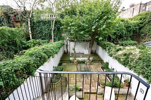 4 bedroom house to rent - SUSSEX SQUARE, MARBLE ARCH, W2