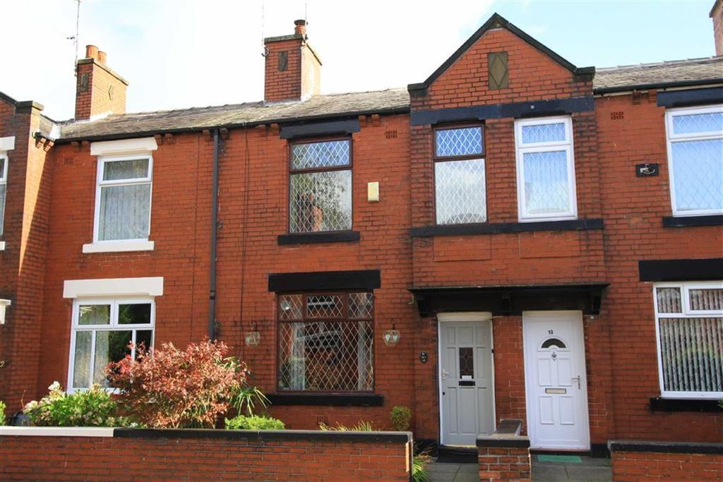 3 Bedrooms Terraced House for sale in 20, Rupert Street, Meanwood, Rochdale, OL12